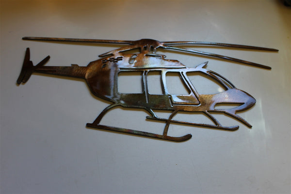 Helicopter - Plazmart NZ