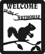 Welcome to the nuthouse - Plazmart NZ