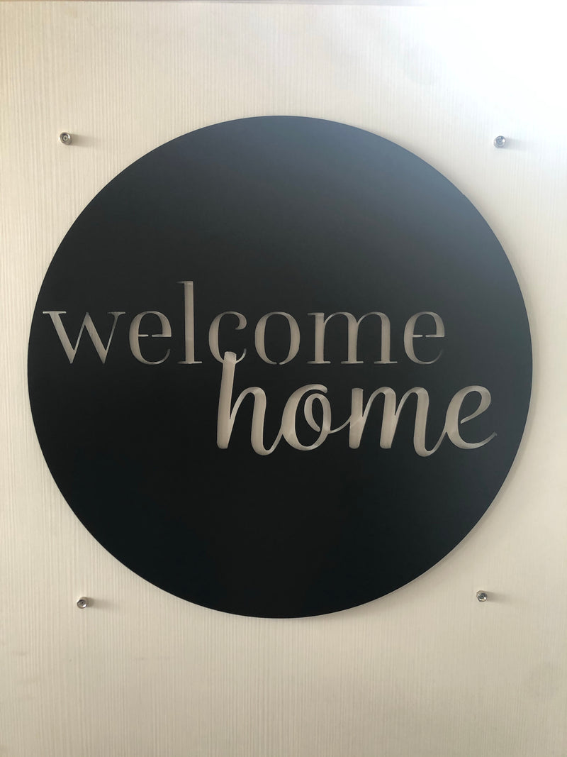 Welcome Home - Plazmart NZ