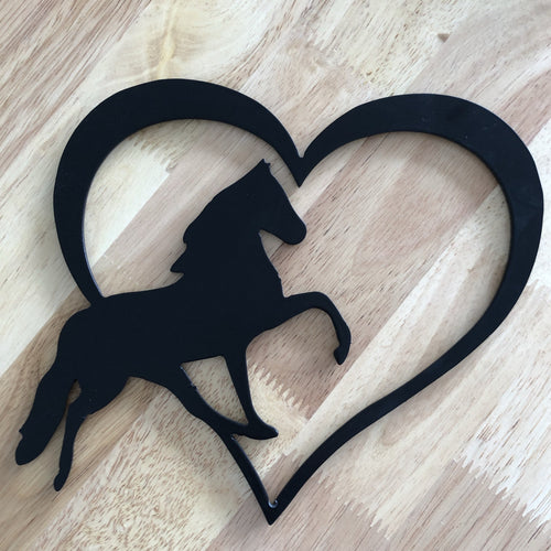 Horse Heart - Plazmart NZ