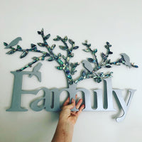 Paua Family Tree - Plazmart NZ