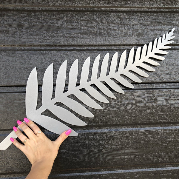Silver Fern - Plazmart NZ
