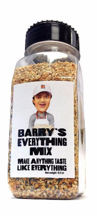 Barry's Everything Seasoning Mix