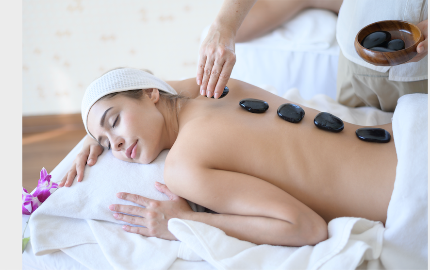 Advanced Skin Care Massage