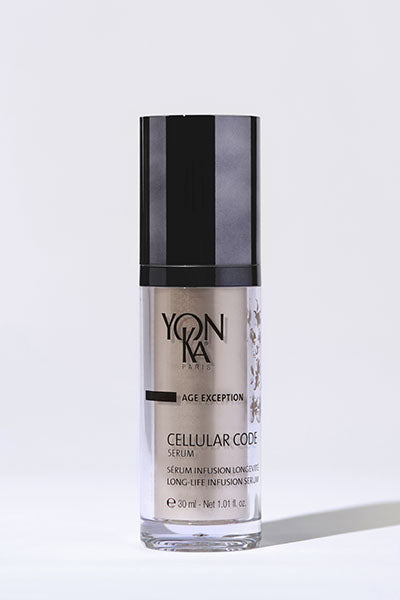 Yonka Cellular Code Serum     1.01 fl.oz.