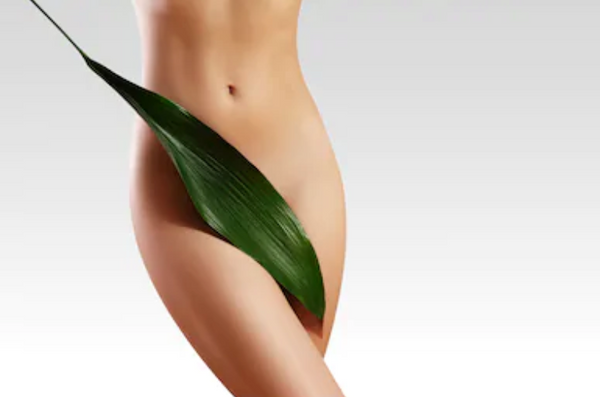 French Bikini Waxing