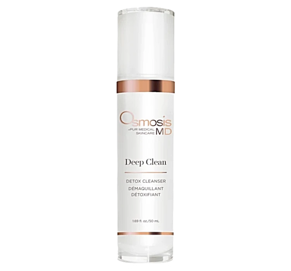Osmosis Deep Clean Detox Facial Cleanser 50ml