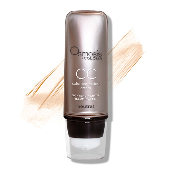 Osmosis CC Cream (Neutral)
