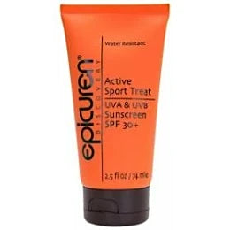EPICUREN Active Sport Treat Sunscreen SPF 30 2.5oz