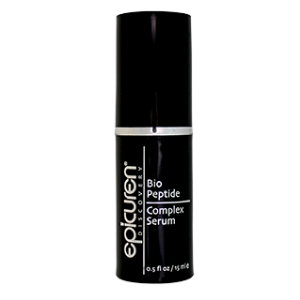 EPICUREN BIO PEPTIDE SERUM .5oz