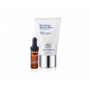 Luzern System O2 Infuse Calming Mask