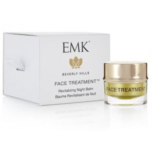 EMK Face Treatment™Revitalizing Night Balm 0.17oz.