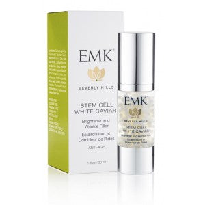 EMK STEM CELL WHITE CAVIAR™ Brightener and Wrinkle Filler 1oz