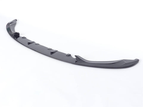 Carbon Frontspoiler Frontlippe Splitter V2 für BMW M3 F80 + M4 F82 F83 - STW-Solutions