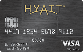 Hyatt Application