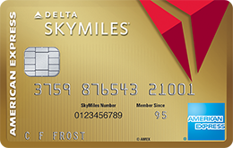 Gold Delta Skymiles Application