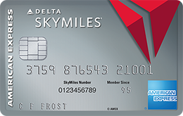 Platinum Delta Skymiles Refer a friend