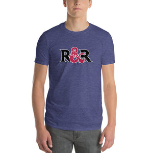 R&R Fantasy Gaming T-Shirt | by HIPPHOP
