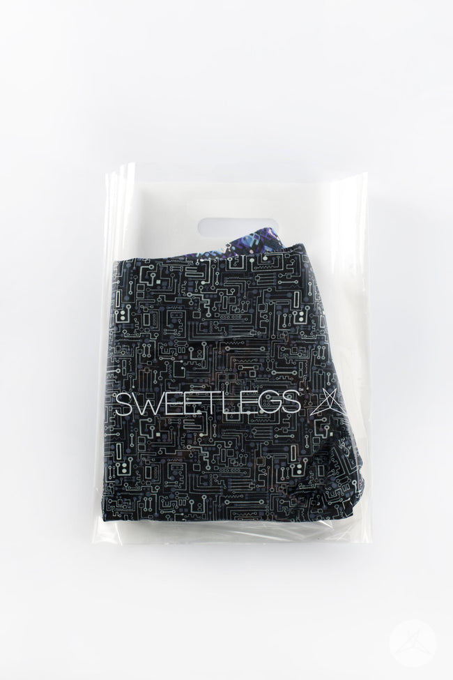 50 SweetLegs Bio-Bags (Small) leggings - SweetLegs