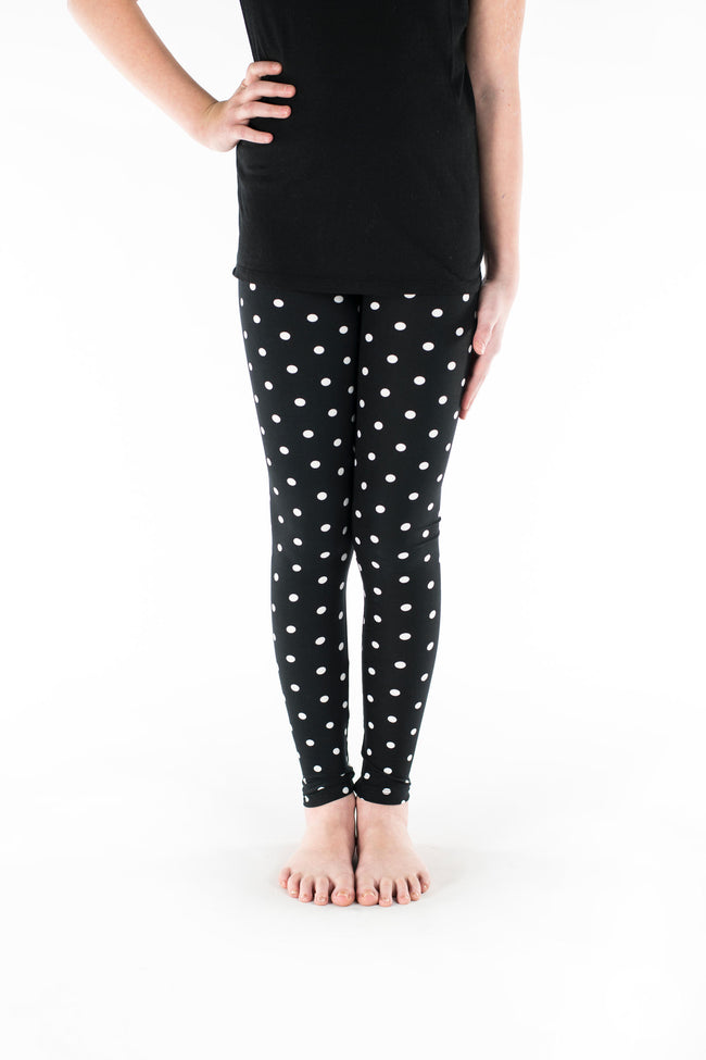 Lucille Kids leggings - SweetLegs
