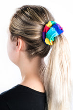 Lucky You Scrunchie