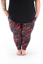 Go Wild Plus2 leggings - SweetLegs