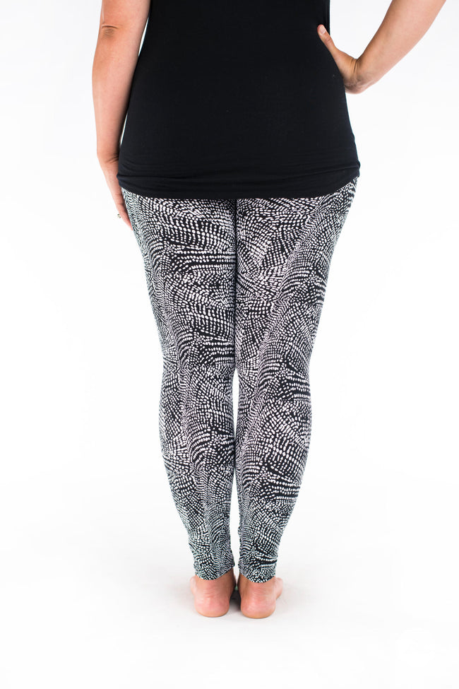 Charmed leggings - SweetLegs