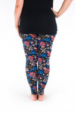 Lovely Day leggings - SweetLegs