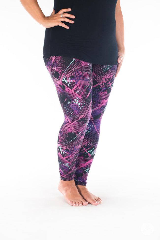 Bodacious leggings - SweetLegs