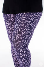 Nightshade leggings - SweetLegs