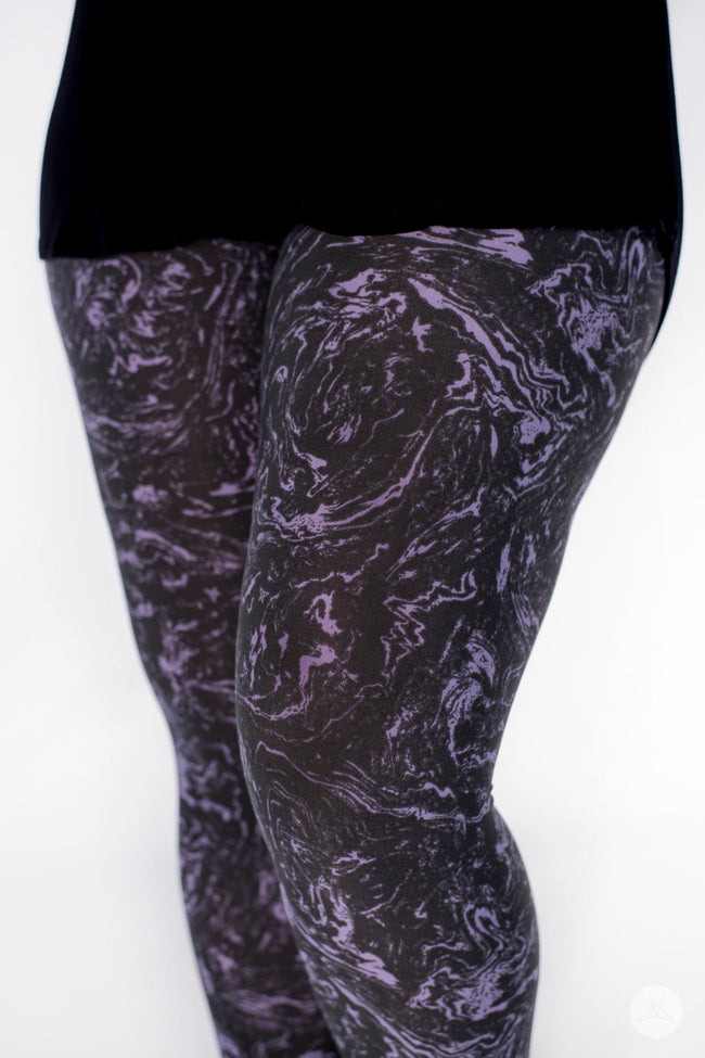 Gemstone leggings - SweetLegs