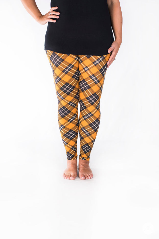 Clueless leggings - SweetLegs