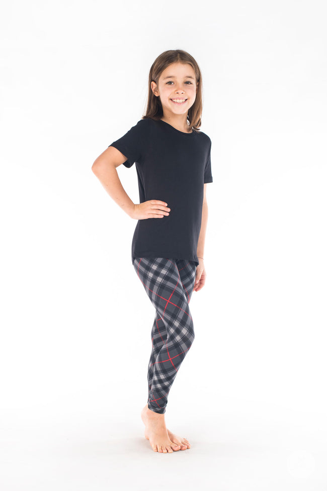 High Society Kids leggings - SweetLegs