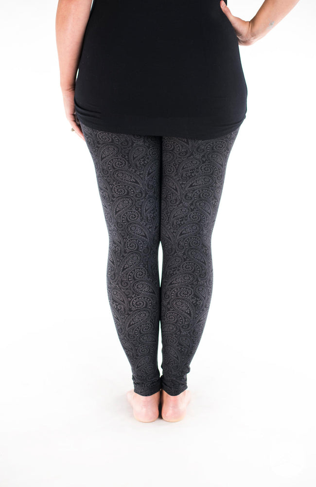 Serendipity leggings - SweetLegs