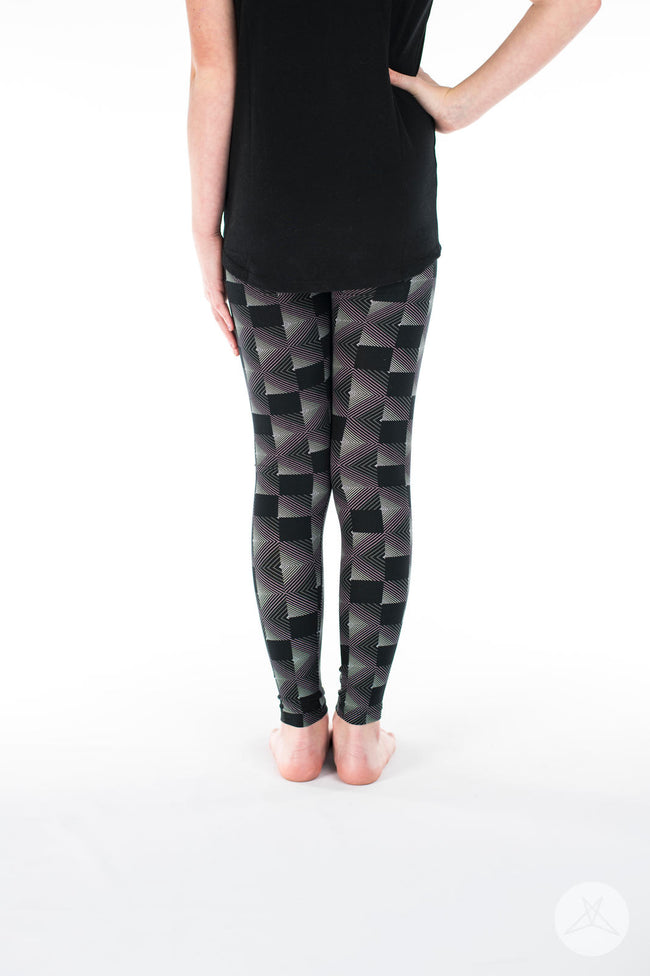 Empire Kids leggings - SweetLegs