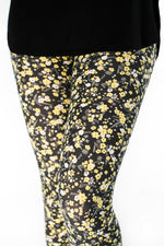 Buttercup Petite leggings - SweetLegs