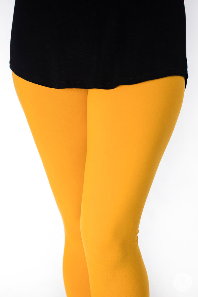 Harvest Moon Petite leggings - SweetLegs