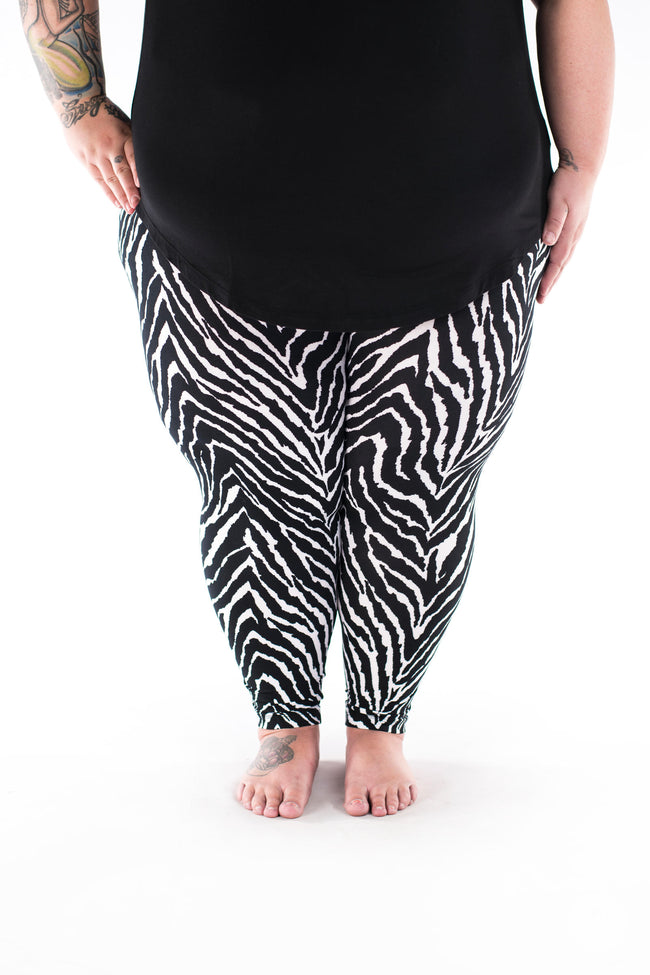 Mirage Plus2 leggings - SweetLegs