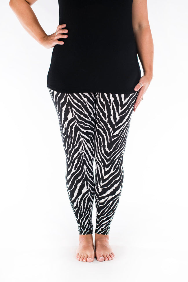 Mirage leggings - SweetLegs