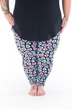 Sweetheart Plus2 leggings - SweetLegs