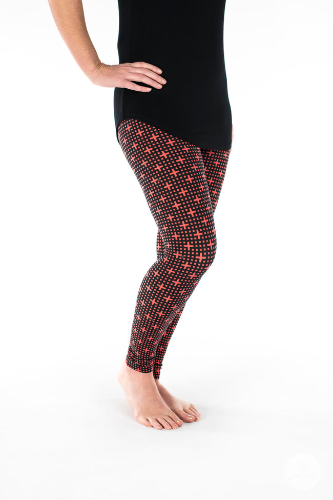 Supersonic Petite leggings - SweetLegs