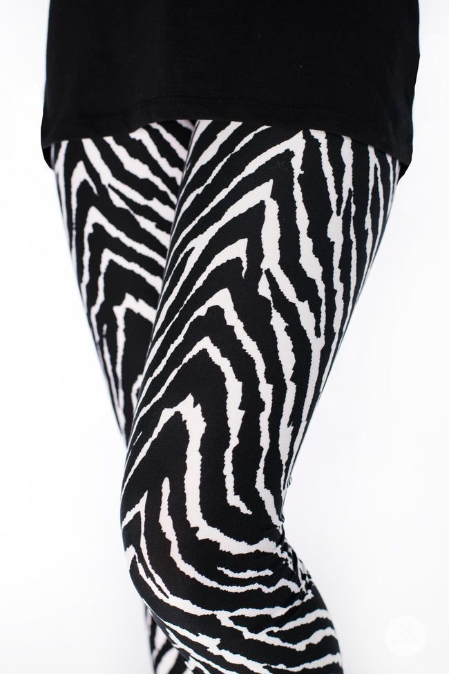 Mirage Kids leggings - SweetLegs