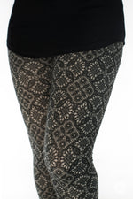Stiletto Petite leggings - SweetLegs