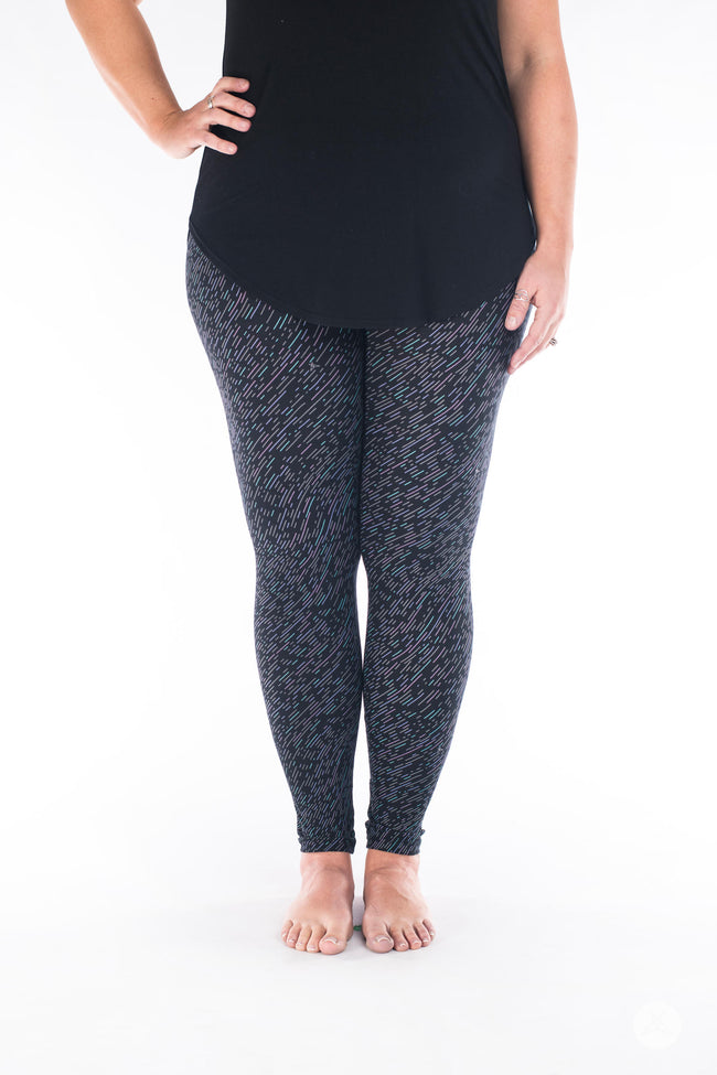 Night Sky leggings - SweetLegs