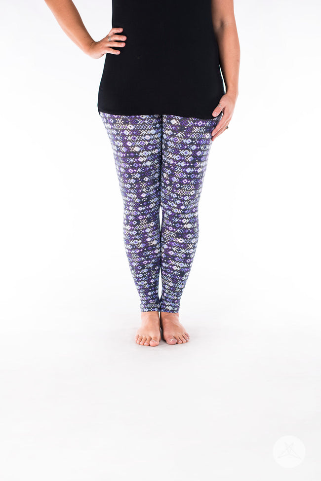 Cold Snap leggings - SweetLegs