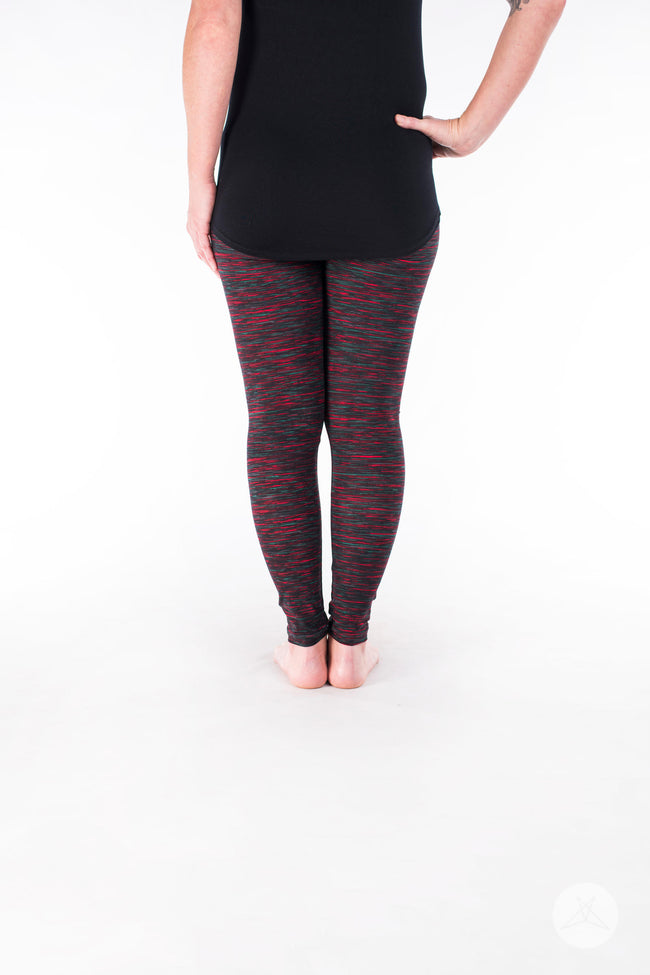 Fireside Opal Petite leggings - SweetLegs