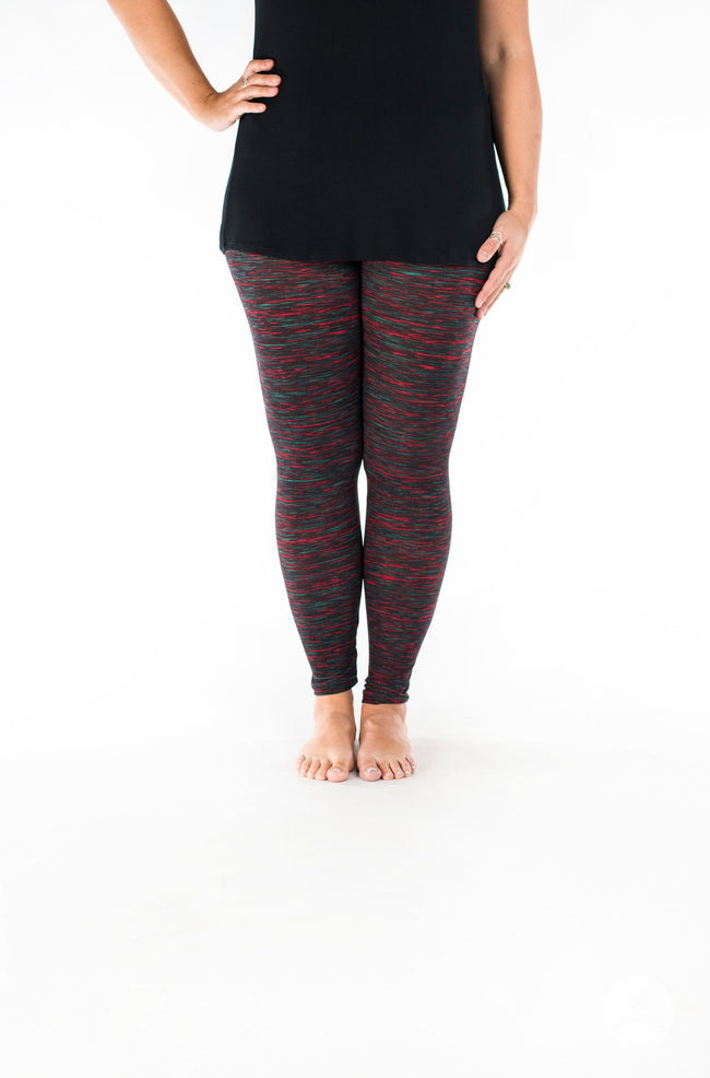 Fireside Opal leggings - SweetLegs