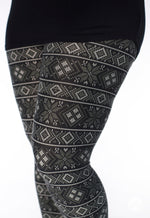 Cabin Fever leggings - SweetLegs