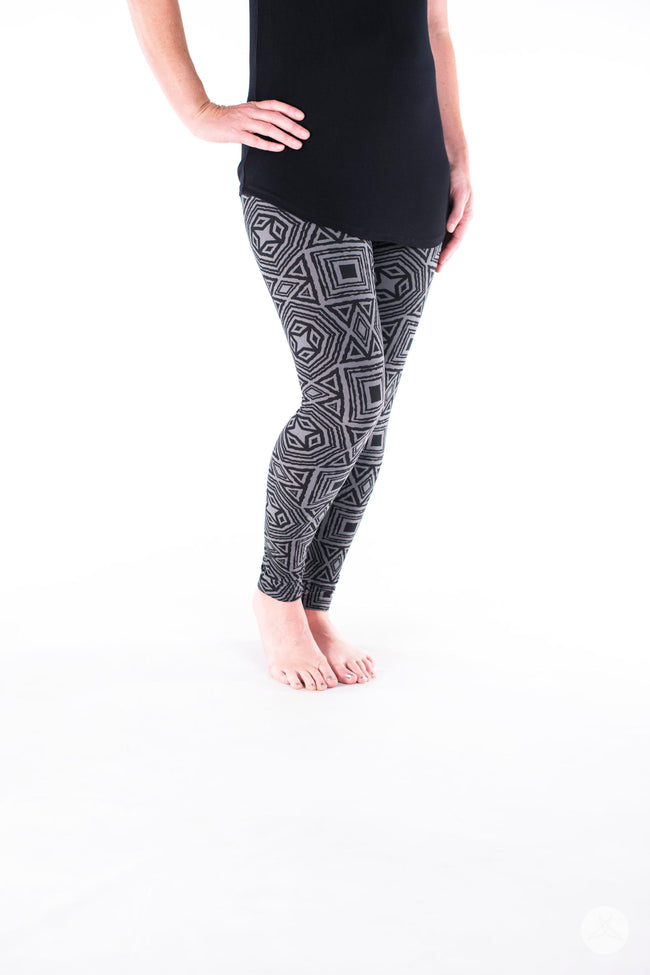 Medieval Goddess Petite leggings - SweetLegs