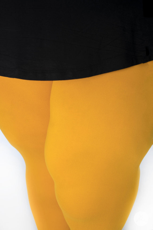 Harvest Moon Plus2 leggings - SweetLegs